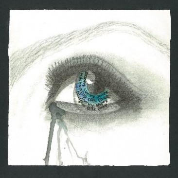 "Lucy Art Unit 2 ""Beauty in the eye of the Beholder"""
