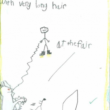 Ollie, Year 1 - Folktales and Nursery Rhymes