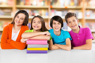284568617_students_books_library_background