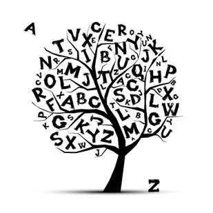 88781020_silhouette_letter_tree