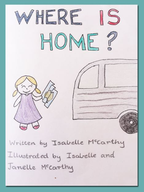 isabelle Mc where is home image